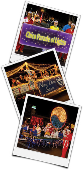 Parade of Lights 2012
